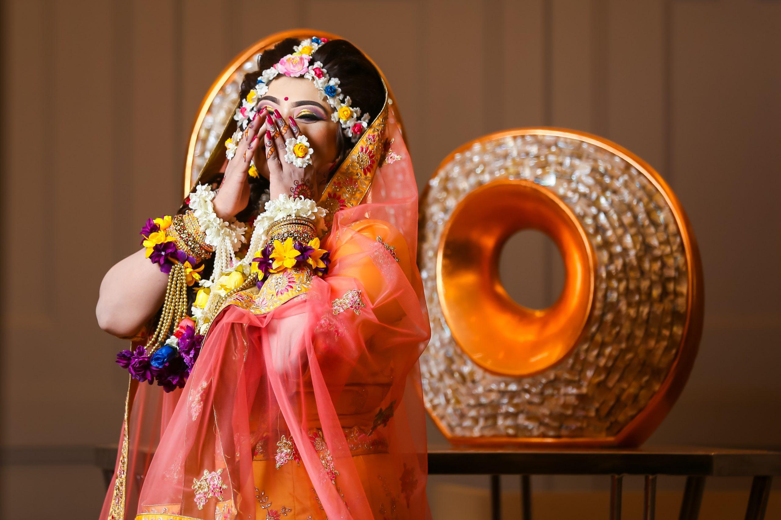 Ideas For A Diy Bridal Shower Decorations
