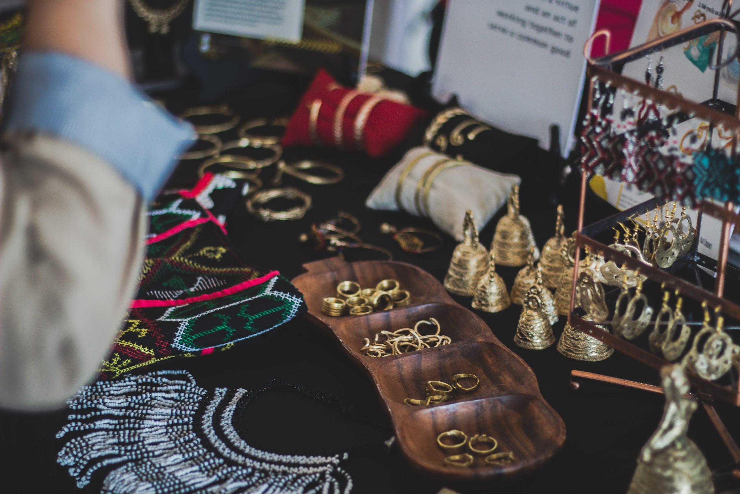 Earrings As DIY Gift Ideas