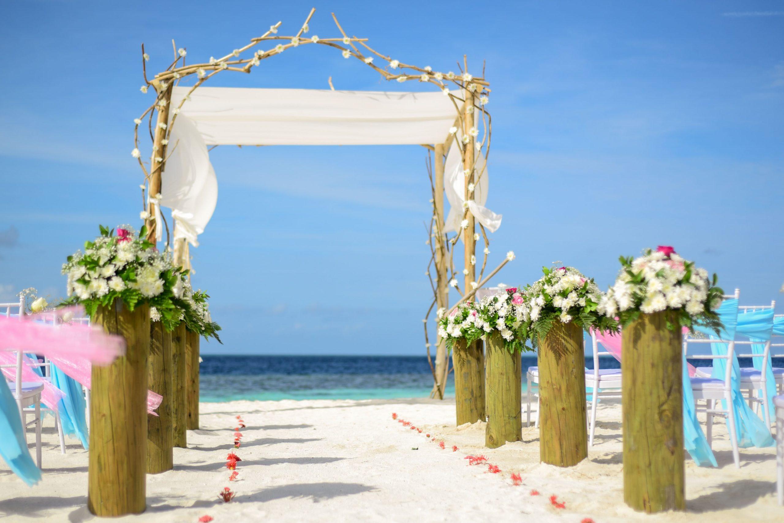 Top 4 Ideas For Diy Rustic Wedding Decor