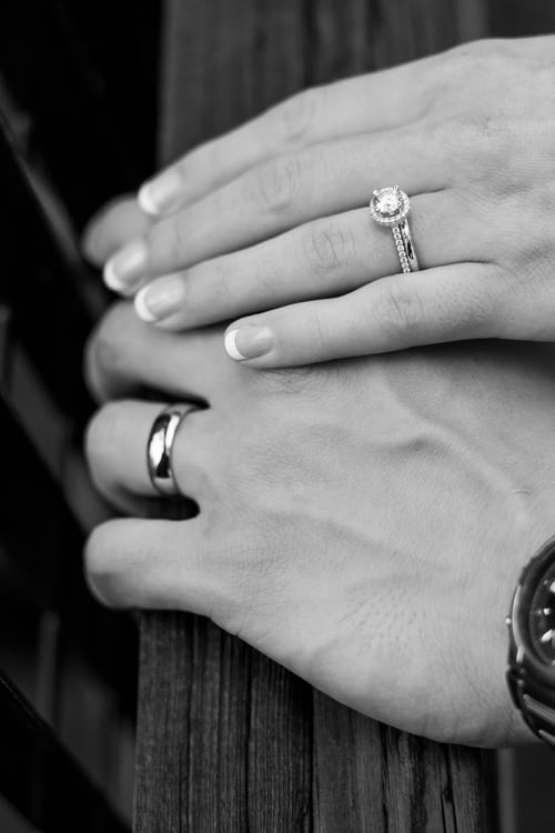 Your Ultimate Guide To Finding The Perfect Engagement Ring