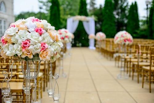 Where To Start Wedding Planning